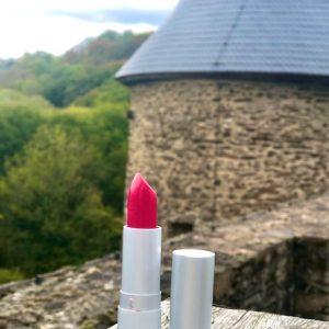 Statement lippenstift Ruby by Jeanine van Varik van Branding the True You